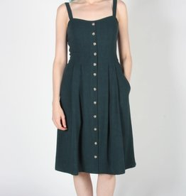 Birds of North America Pluvier Summer Dress