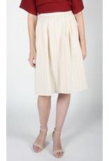 Birds of North America Birds of North America - Macareux pleated skirt