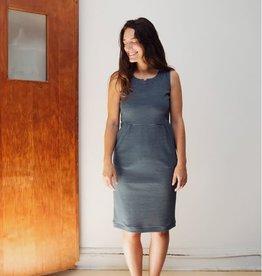Atelier b 1910 Jersey dress