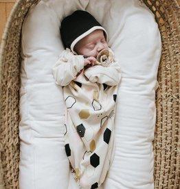 Haricot Dormeuse - Géo 0-6 mois