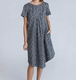 Allison Wonderland Sicily robe