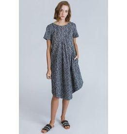 Allison Wonderland Sicily robe