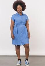 Jennifer Glasgow Jennifer Glasgow - Arroyo shirt dress