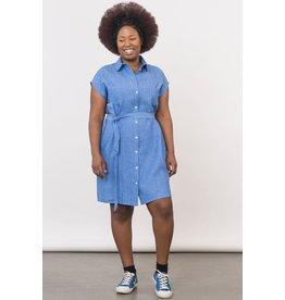 Jennifer Glasgow Arroyo shirt dress