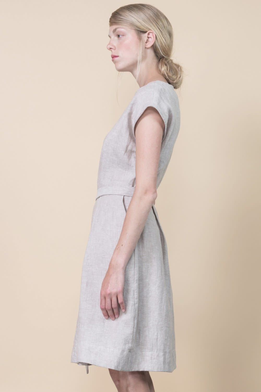 Jennifer Glasgow Jennifer Glasgow - Robe Laguna - Taille Large