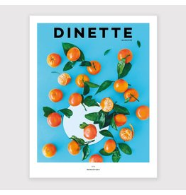 Dinette Dinette 016 Renouveu