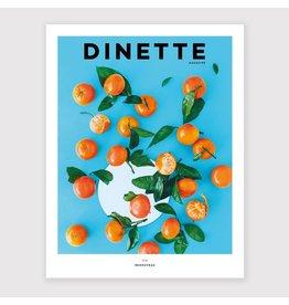 Dinette Dinette Magazine 016 Renewal