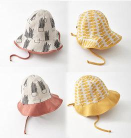 Cokluch Mini Chapeau réversible Ormy