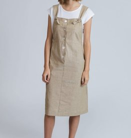 Pillar Glaston Overall dress