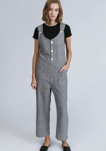 Nelson overalls