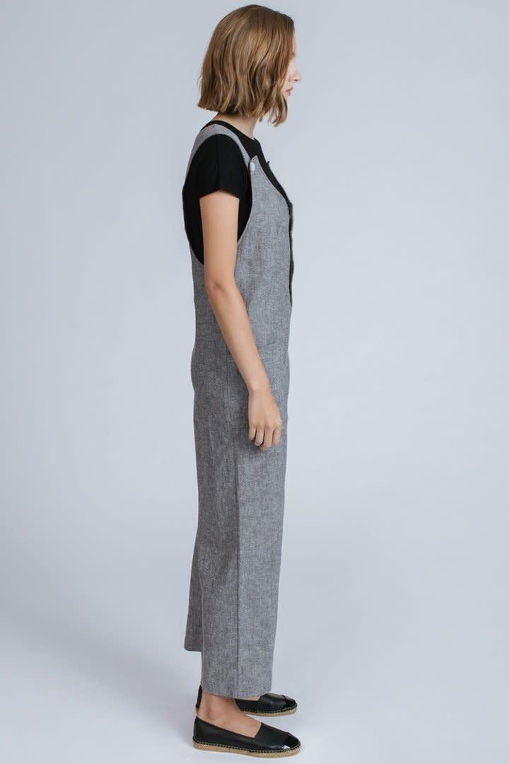 Pillar Pillar - Nelson overalls