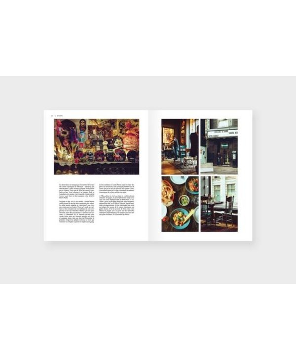 Dinette Magazine  007: Aride