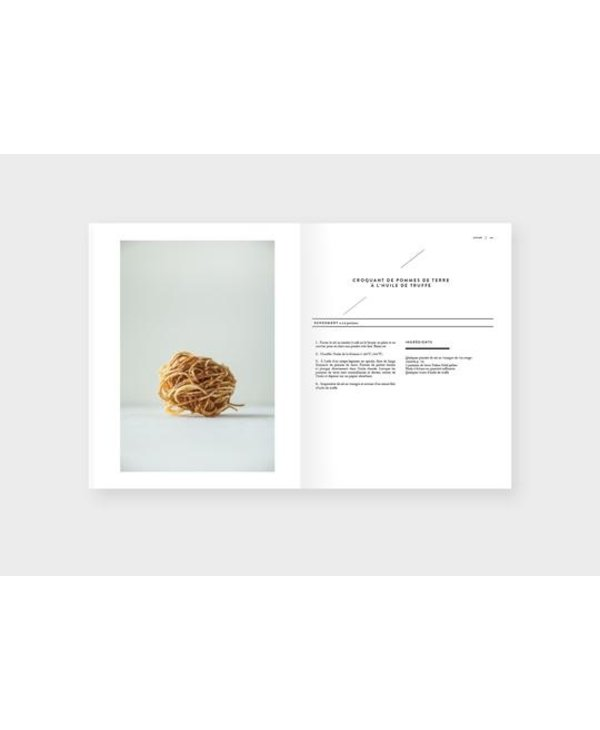 Dinette Magazine 007: Arid