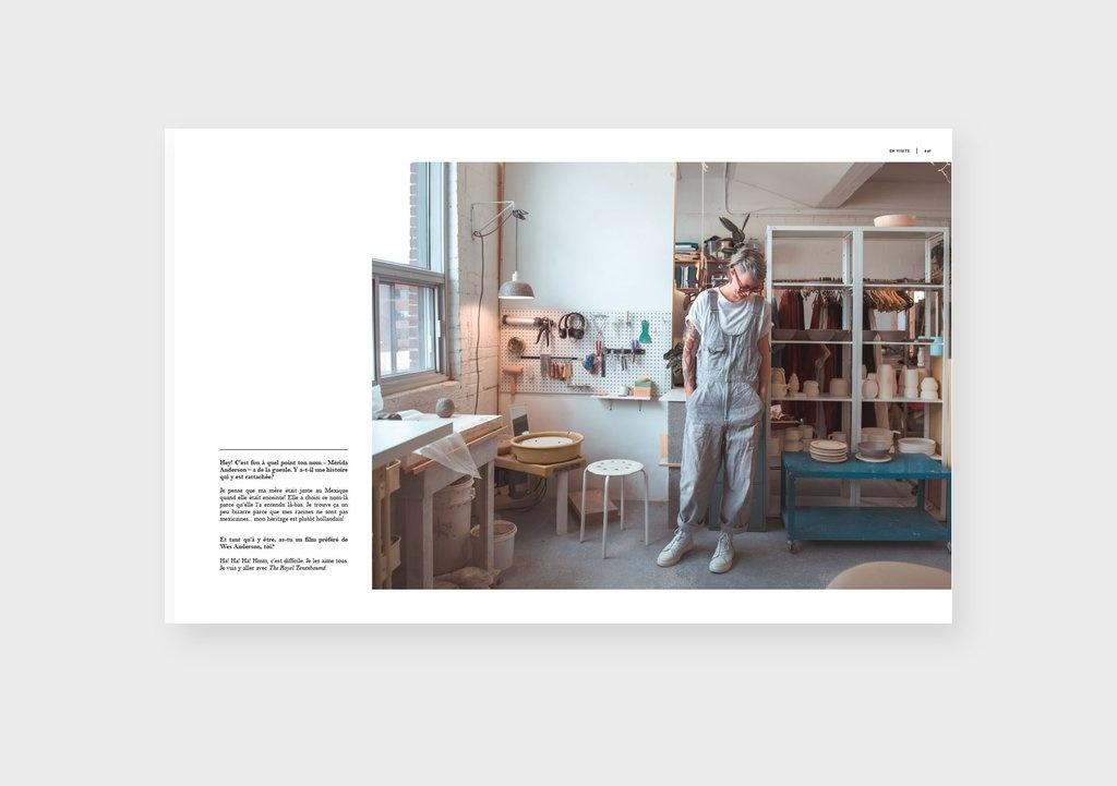 Dinette Dinette Magazine 011: Confetti