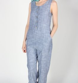 Birds of North America Kaman Jumpsuit