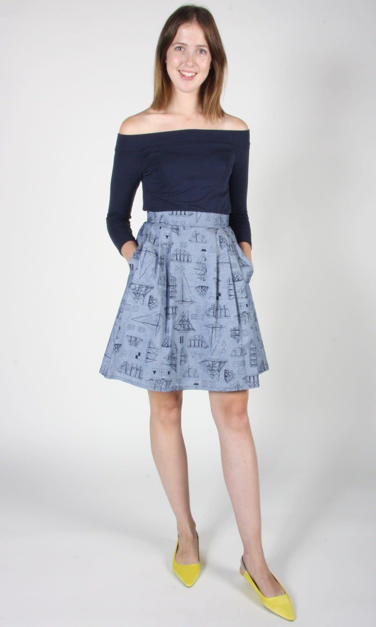 Birds of North America Birds of North America - Starique skirt