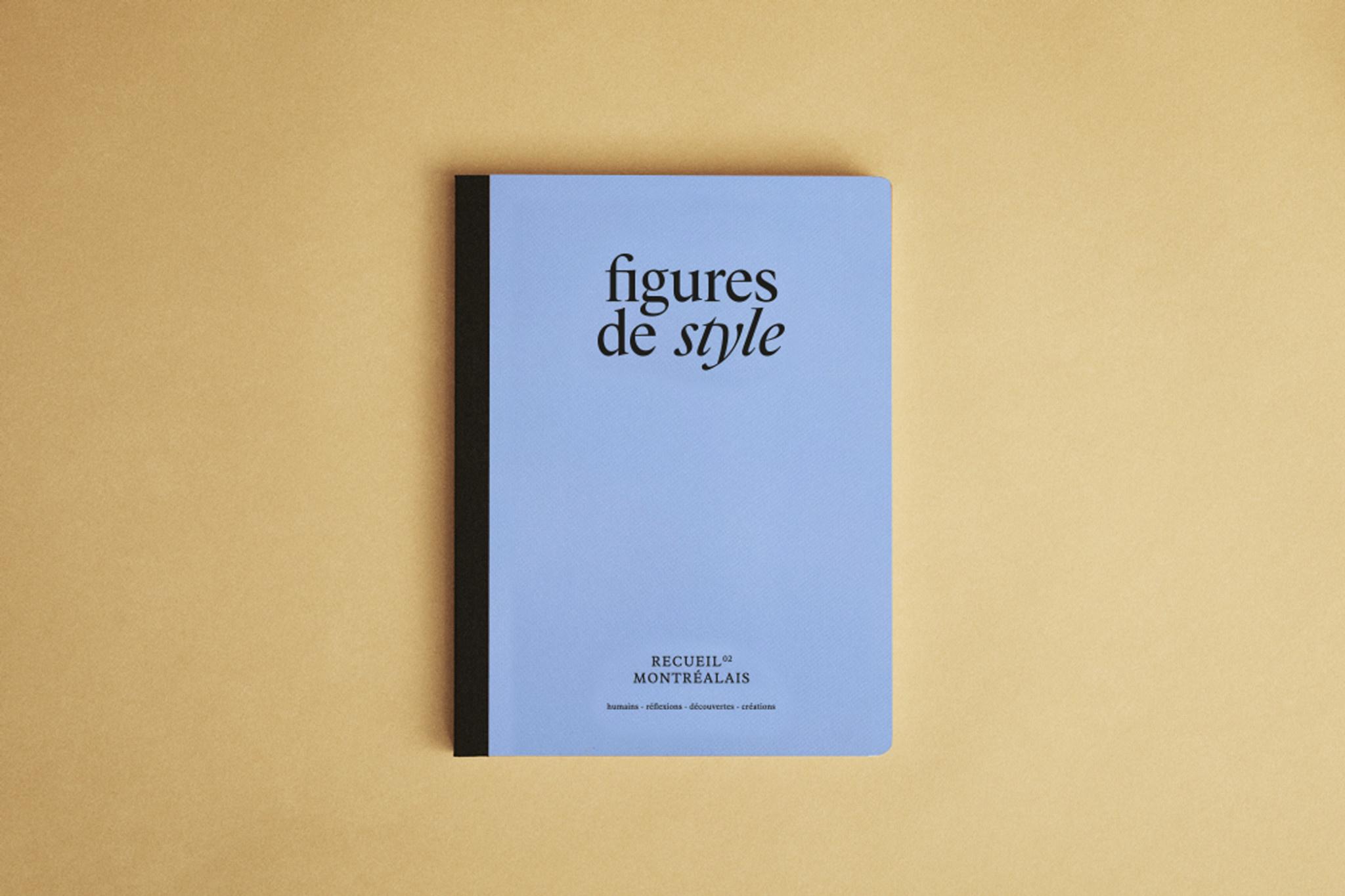 Figures de style Figures de style - Second Edition