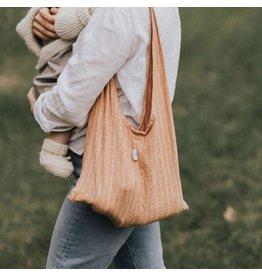 """Dans le sac Reusable bag  """" The Tiny Companion"""""""