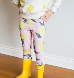 Supayana Leggings citron