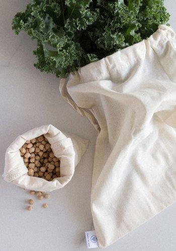 Reusable Bulk Bags (x5 bags)