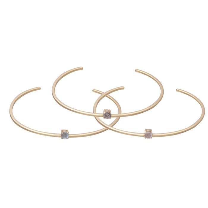 Sarah Mulder Jewelry Sarah Mulder Jewelry - Manchette Obsession