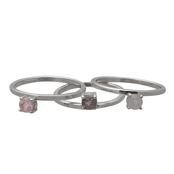 Sarah Mulder Jewelry Sarah Mulder Jewelry - Bague Obsession