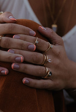 Sarah Mulder Jewelry Bague Obsession