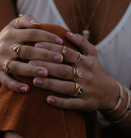 Sarah Mulder Jewelry Obsession Ring