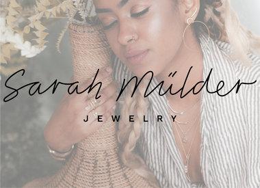 Sarah Mulder Jewelry