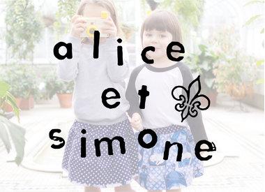 Alice & Simone