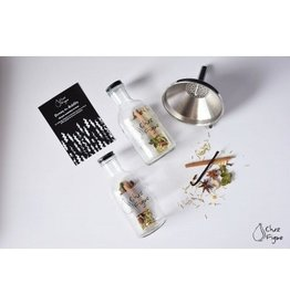 Chez Figue Rum Flavouring Kit