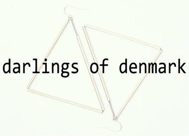 Darlings of denmark