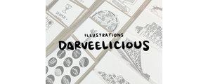 Darveelicious