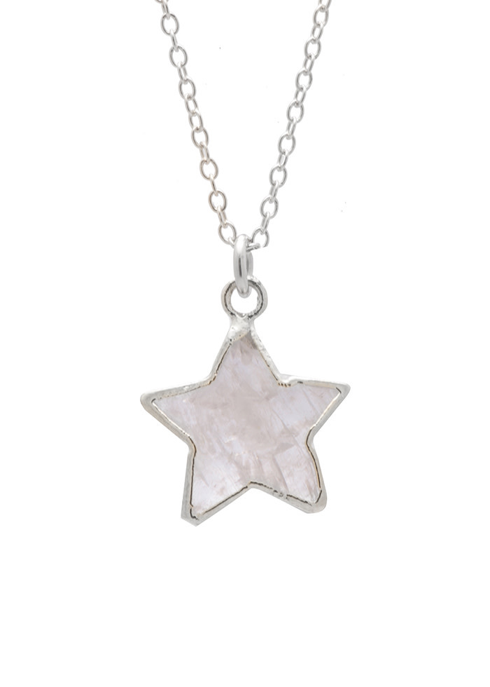 Sarah Mulder Jewelry Sarah Mulder Jewelry - Stargazer Necklace