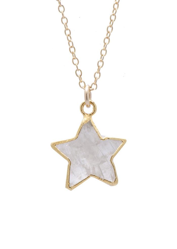 Sarah Mulder Jewelry Sarah Mulder Jewelry - Collier Stargazer