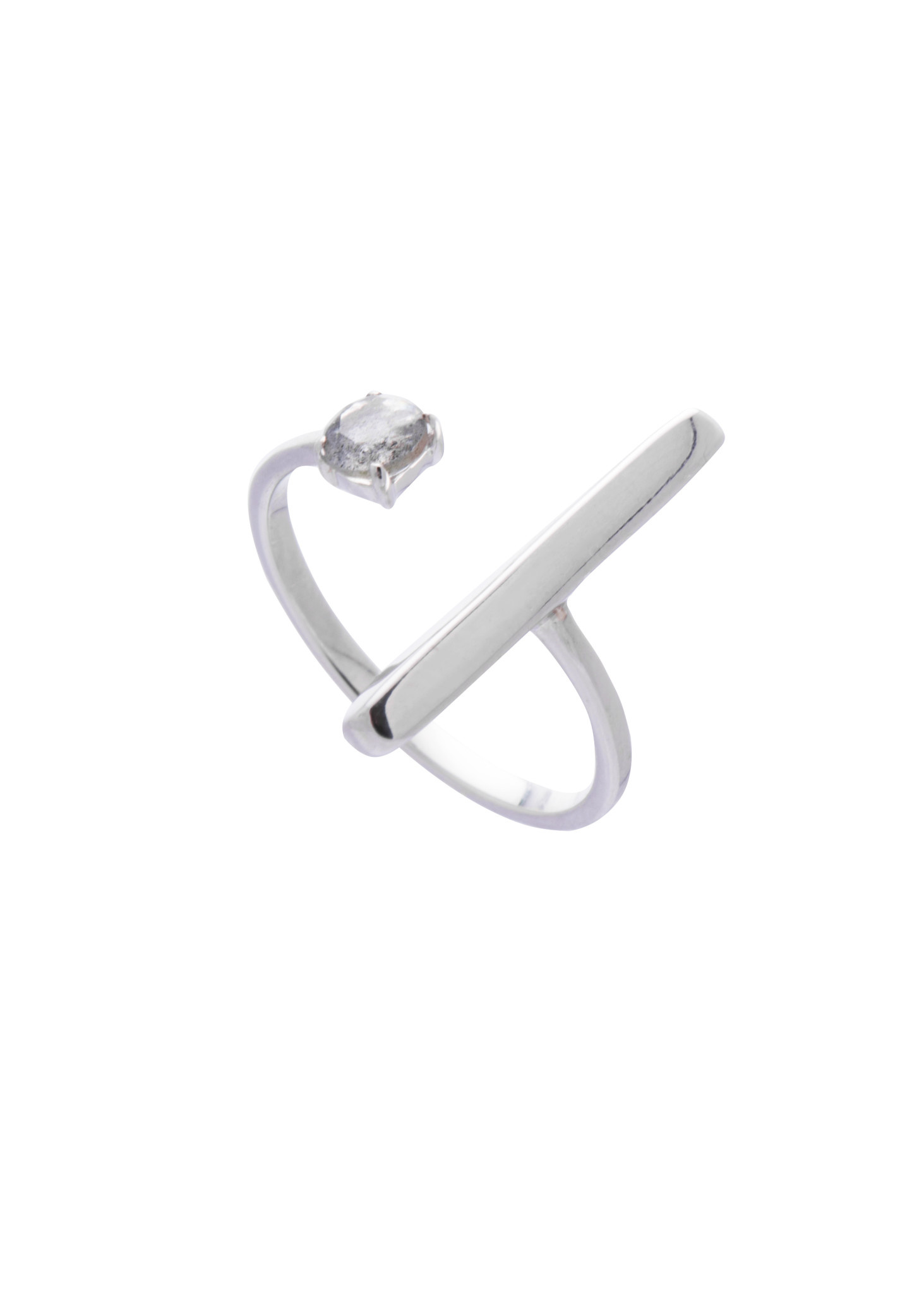 Sarah Mulder Jewelry Sarah Mulder Jewelry - Bague Tali Moonstone