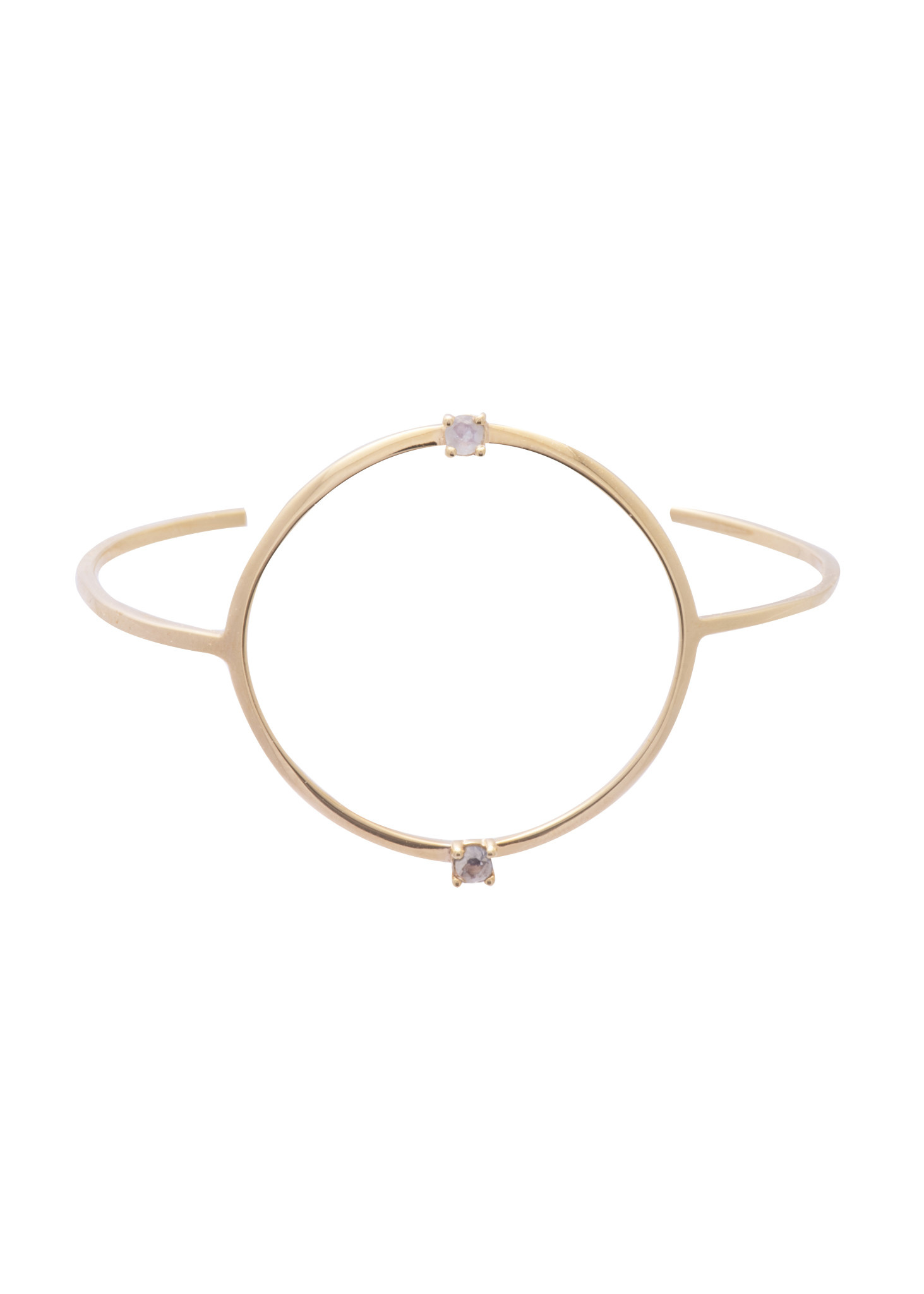 Sarah Mulder Jewelry Sarah Mulder Jewelry - Pulse Cuff Labradorite