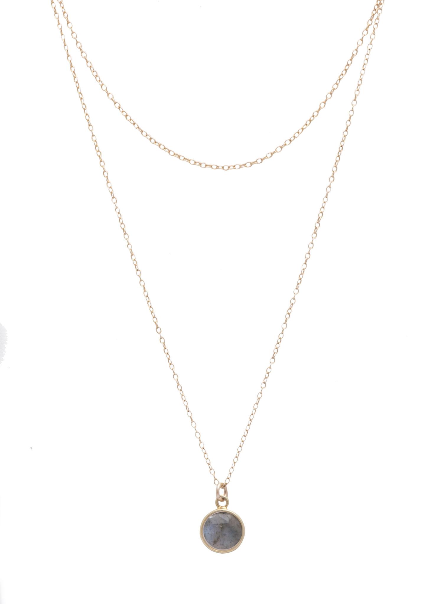 Sarah Mulder Jewelry Sarah Mulder Jewelry - Faye Necklace