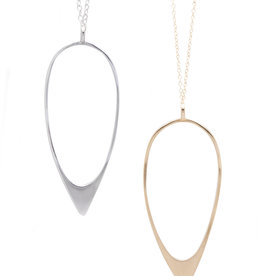 Sarah Mulder Jewelry Ariam Necklace (Large)