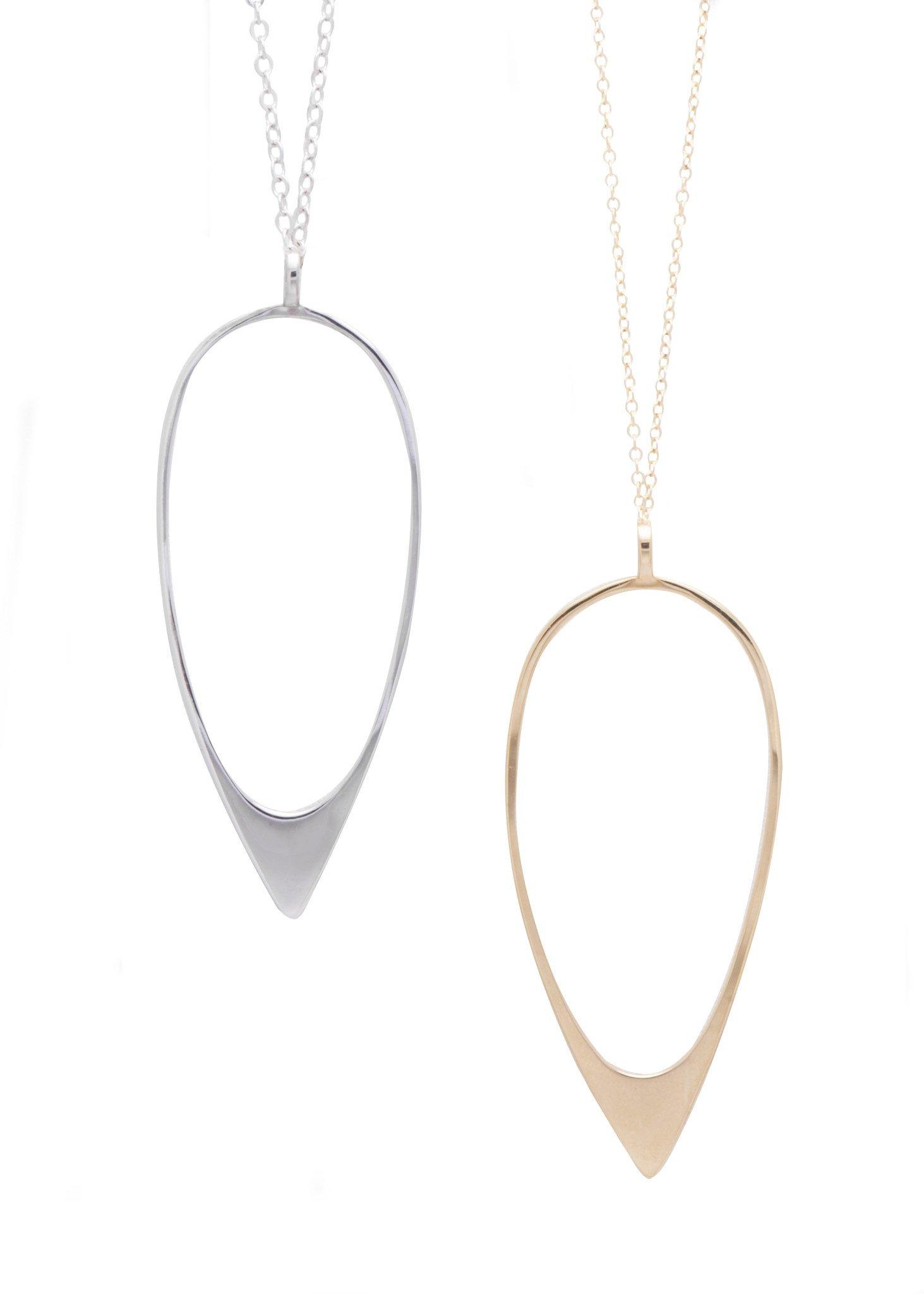 Sarah Mulder Jewelry Collier Ariam Large