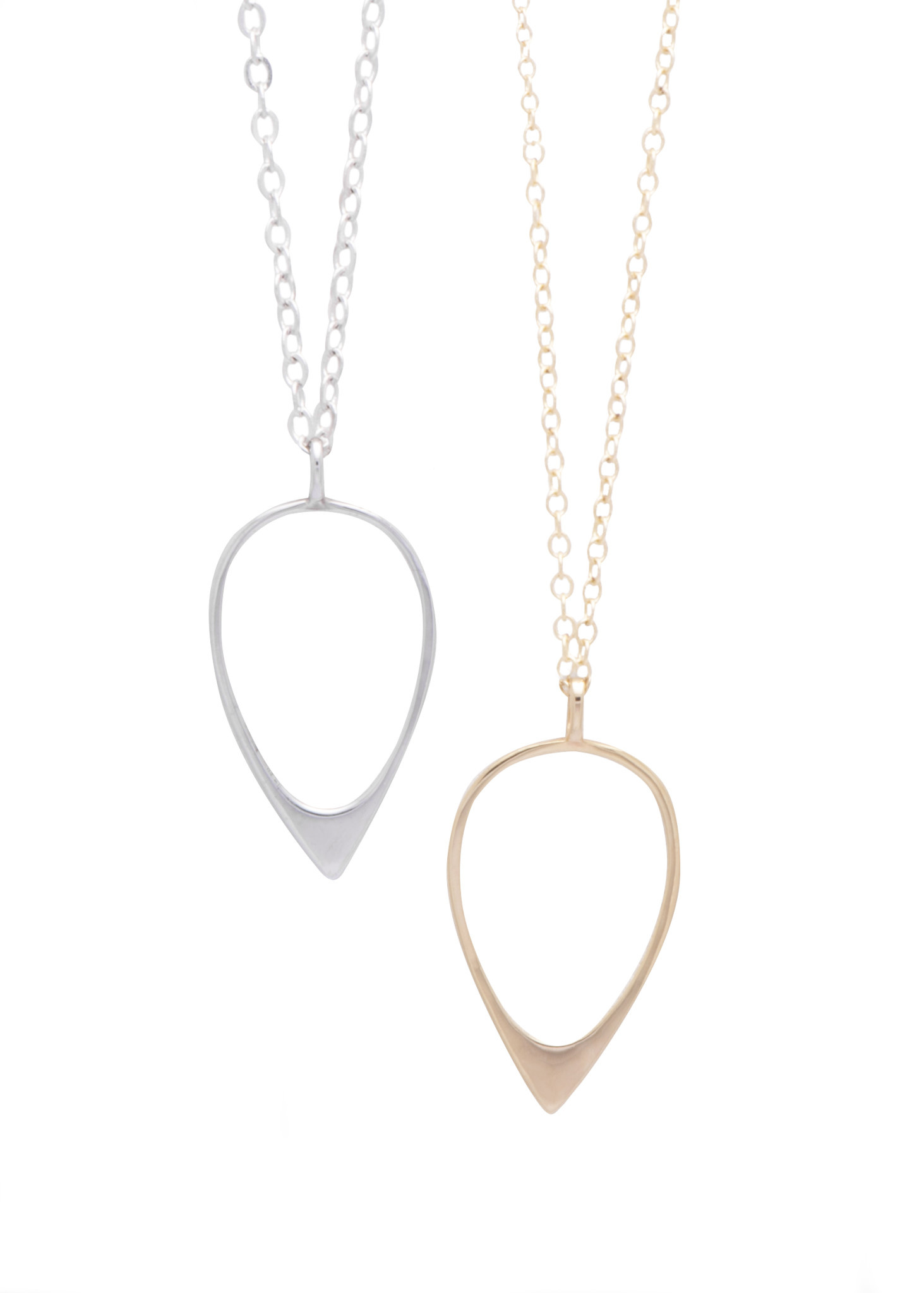 Sarah Mulder Jewelry Ariam Necklace Small