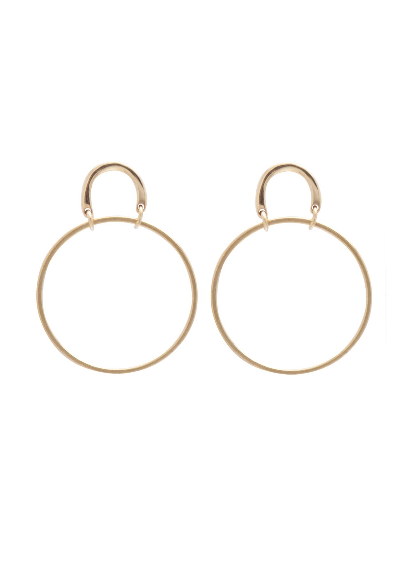 Sarah Mulder Jewelry Sarah Mulder Jewelry - Boucles d'oreilles Henny