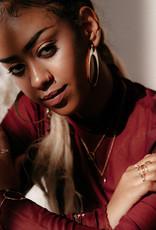 Sarah Mulder Jewelry Sarah Mulder Jewelry - Boucles d'oreilles Solange