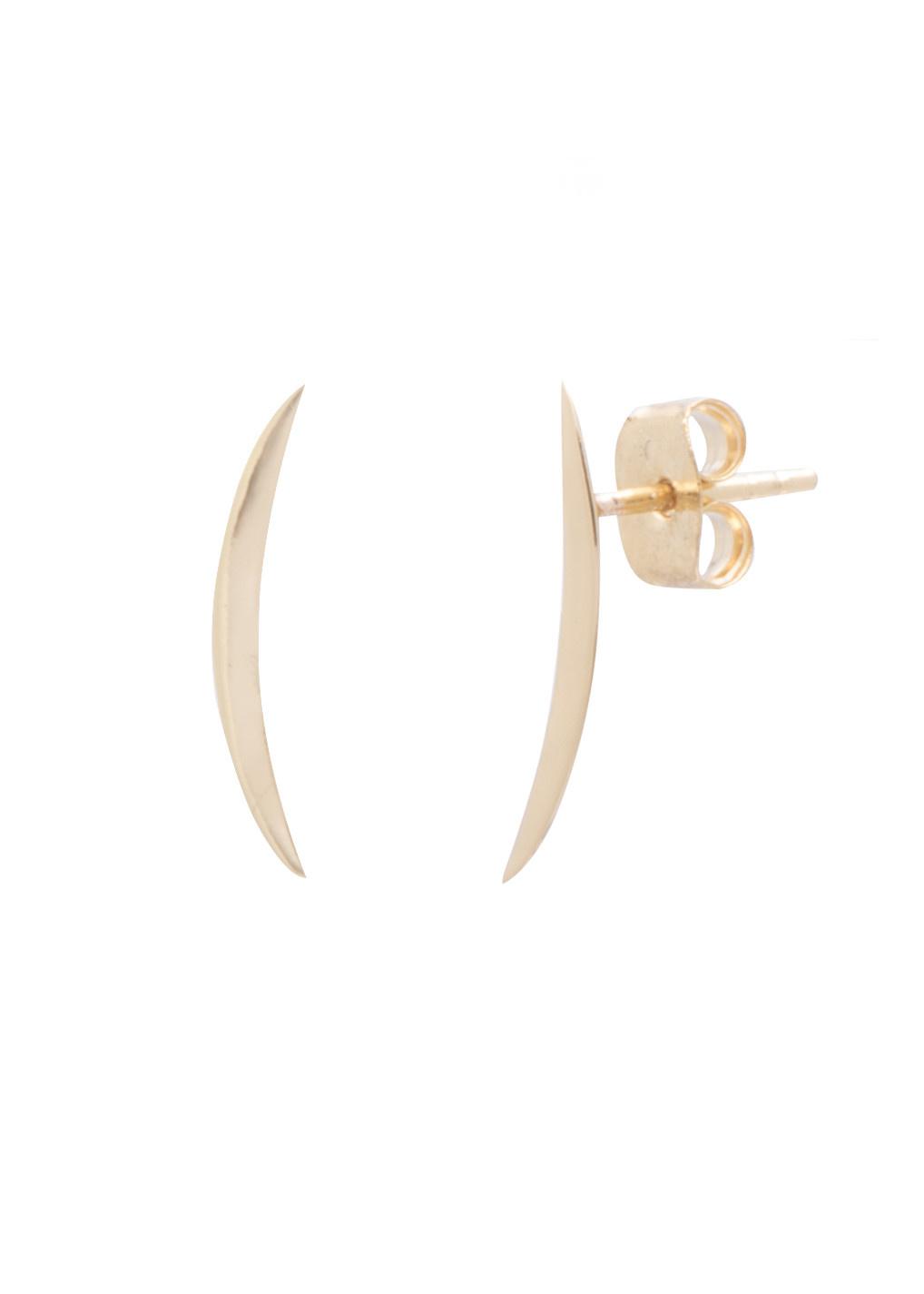 Sarah Mulder Jewelry Sarah Mulder Jewelry - Boucles d'oreilles Slice