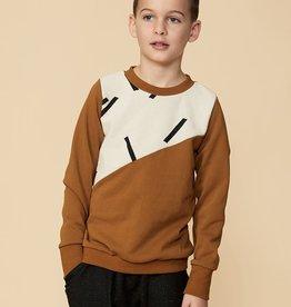 Cokluch Mini FERDINAND Dijon Shirt