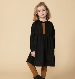 Cokluch Mini NALA Black Dress
