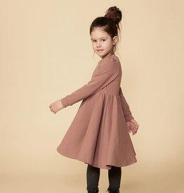 Cokluch Mini BALLERINA Rose Dress