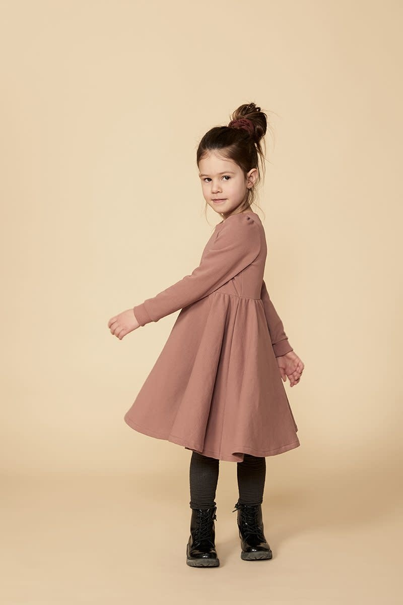 Cokluch Mini Cokluch Mini - BALLERINA Rose Dress