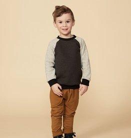 Cokluch Mini ASRIEL Dijon Pants