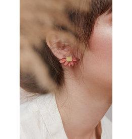 This Ilk Larrea Earrings